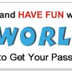 Kidsworld Purchase Passes