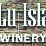 LuLu Island Winery Sign