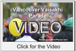 Vancouver Vaisakhi Parade Video Icon