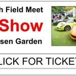 All British Field Meet Tickets Icon