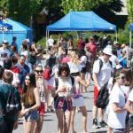 North Van Crowds at CityFest