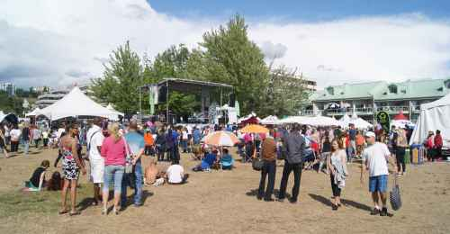 Free Summer Music Concerts