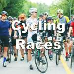 Vancouver Cycling Races