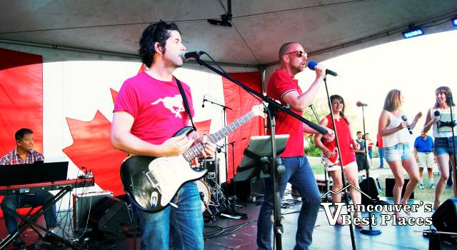 Side One Band