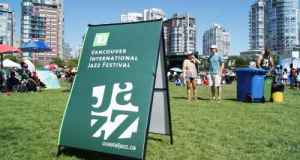 TD Jazz Festival Venues