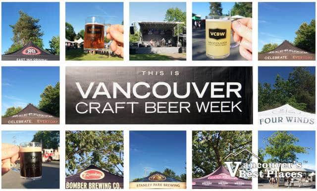 Vancouver Craft Beer Festival