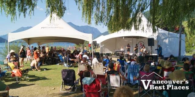 Harrison Festival Of The Arts Vancouver S Best Places