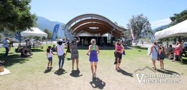 Squamish Wind Festival