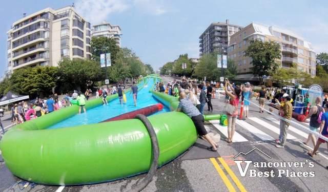 Fun City Festival