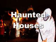 Lower Mainland Haunted Houses