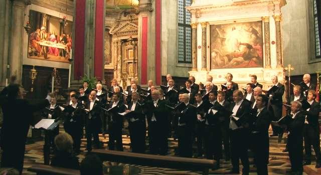 Chor Leoni Choir