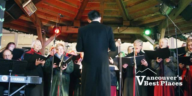 Vancouver Welsh Men's Choir
