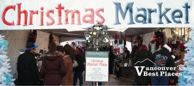 Surrey Christmas Market