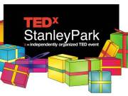 TEDxStanleyPark Early Bird Gifts