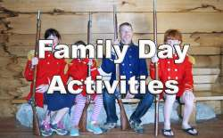 Family Day Activities in Vancouver
