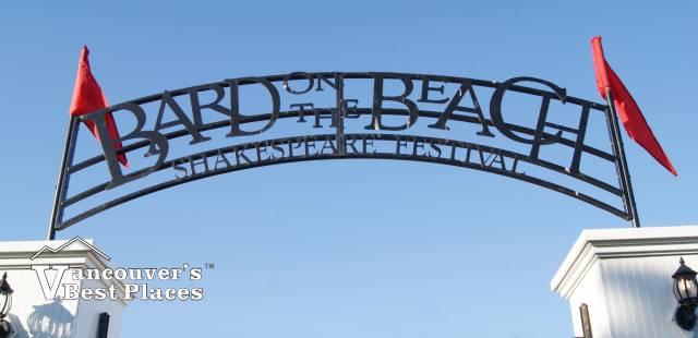 Bard on the Beach