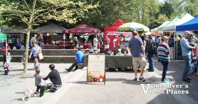 Port Moody Winter Farmers Market