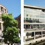 TED Conference Venues