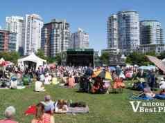 Vancouver International Jazz Festival