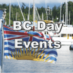 BC Day Events in Vancouver