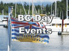 BC Day Events