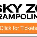 Sky Zone Click for Tickets Button
