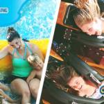Cultus Lake Adventure and Waterpark