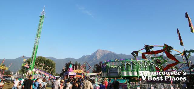 Agassiz Fair and Corn Festival