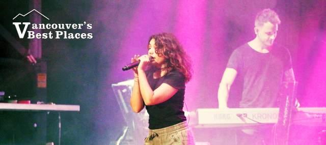 PNE iHeartRadio Concerts
