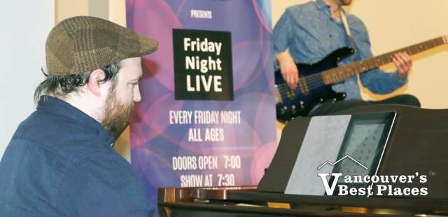Friday Night Live Musicians