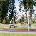Holland Park Play Structure