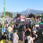 Midway at the Agassiz Fair