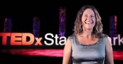 Karen McGregor at TEDx 2018