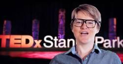 Sarah Morgan at TEDx 2018