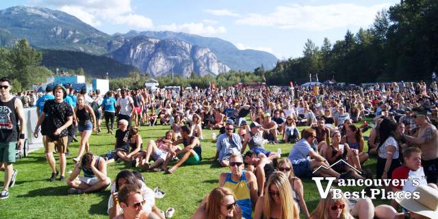 Squamish Music Festival