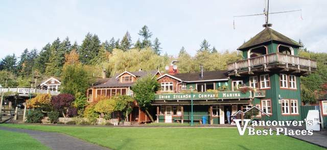 Village at Bowen Island