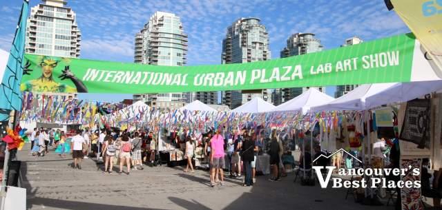 Carnaval del Sol Plaza