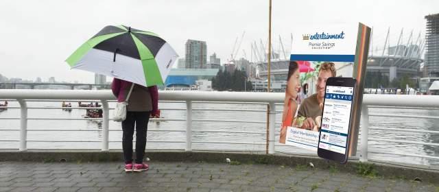Rainy Day Entertainment Coupon Book Activities