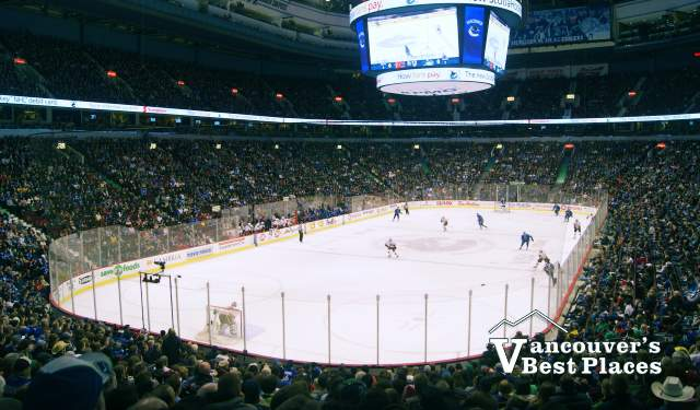 Vancouver Canucks Hockey 2019 Vancouver S Best Places