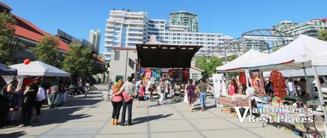 Vancouver Turkic Festival
