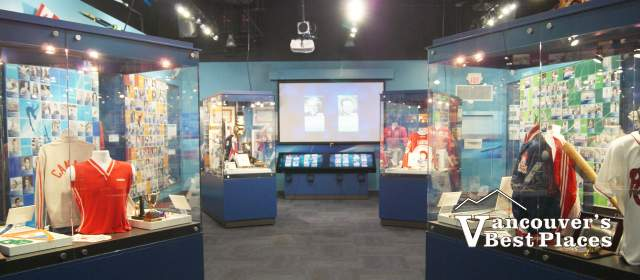 Vancouver's Sports Museum
