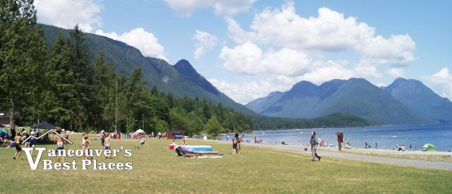 Alouette Lake at Golden Ears | Vancouver's Best Places