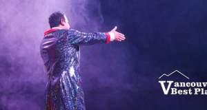 Circo Osorio Circus in Vancouver