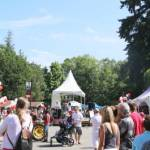Canada Day on King Street