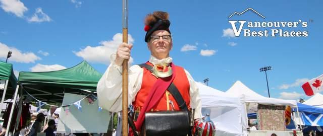 BC Highland Games & Scottish Festival