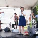 Steveston Maritime Festival Performers