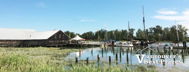 Steveston Village Farmers Market