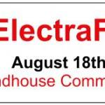 ElectraFest at the Yaletown Roundhouse