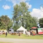 Mission Folk Fest Market