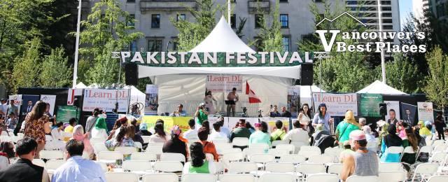Vancouver Pakistan Festival